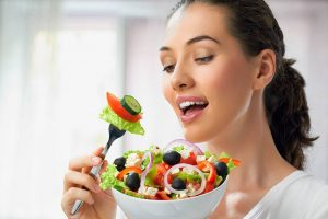 Healthy Eating & Nutrition